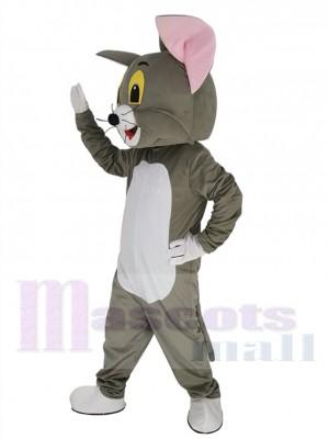 Tom Katze maskottchen kostüm