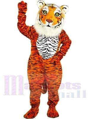 Deluxe Tiger Maskottchen Kostüme