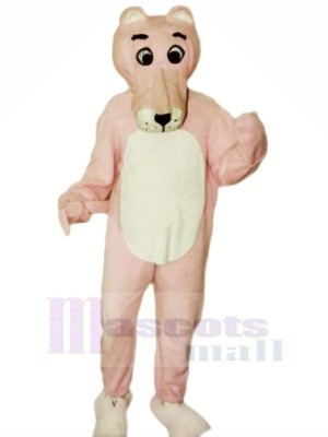 Rosa Panther Maskottchen Kostüme Erwachsene