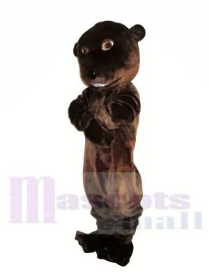 Süß Leicht Biber Maskottchen Kostüme