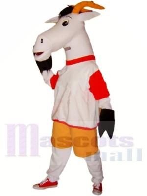 Sport Ziege Maskottchen Kostüme