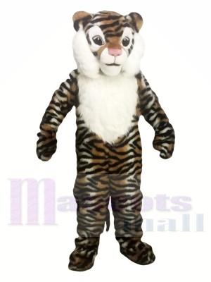 George Tiger Maskottchen Kostüme Kostenloser Versand