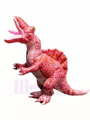 Erwachsene Dinosaurier Spinosaurus Halloween Party aufblasbares Kostüm