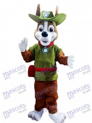 PAW Patrol Tracker Canine Chihuahua Maskottchen Kostüm