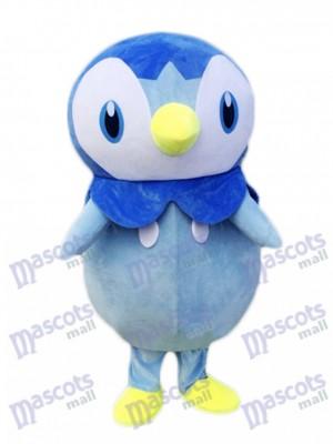 Pokémon Pokemon Go Piplup Pochama Hellblau Pinguin Look Maskottchen Kostüm