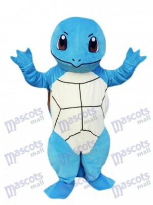 Squirtle Zenigame Maskottchen Kostüm Pokémon Pokemon Gehen Outfit