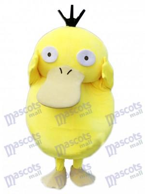 Psyduck Koduck Ente Pokémon Pokemon Gehen Maskottchen Kostüm