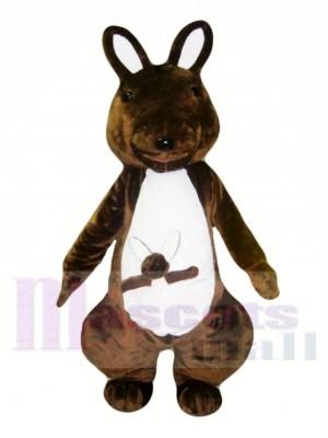 Schokolade Känguru Maskottchen Kostüme