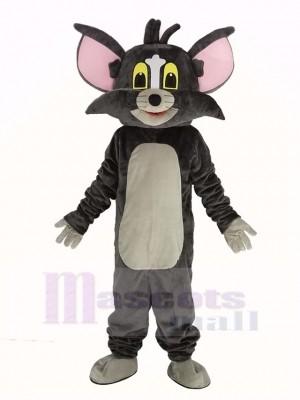 Tom and Jerry Katze Maskottchen Kostüm