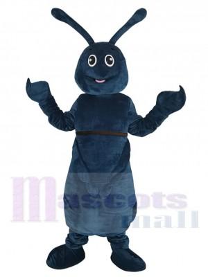 Käfer maskottchen kostüm