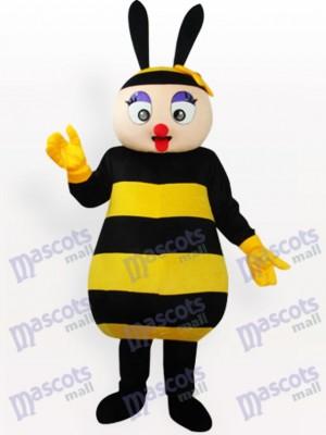 Biene Insekt Maskottchen Kostüm
