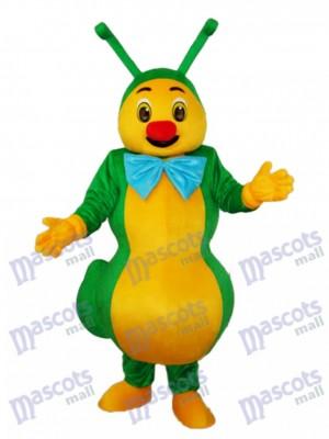 Grüne Ameise Maskottchen Kostüm für Erwachsene Insekt