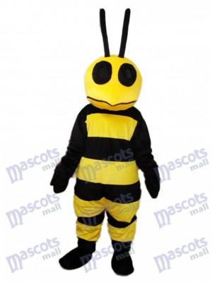 Seltsame Mund Biene Maskottchen Kostüm für Erwachsene Insekt