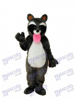 Schaum Rotluchs Maskottchen erwachsenes Kostüm Tier