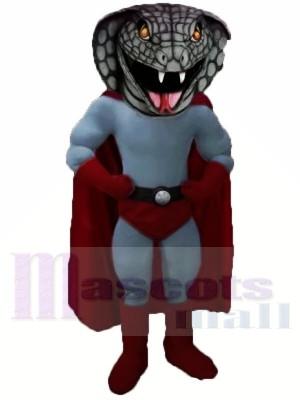 Kobra Schlange Maskottchen Kostüme