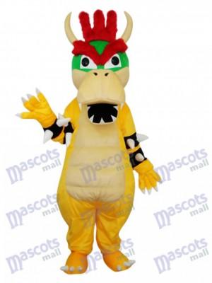 Tyrannosaurus Maskottchen Erwachsene Kostüm Tier