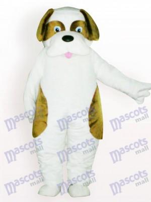 Hund Erwachsenes Tier Maskottchen Kostüm