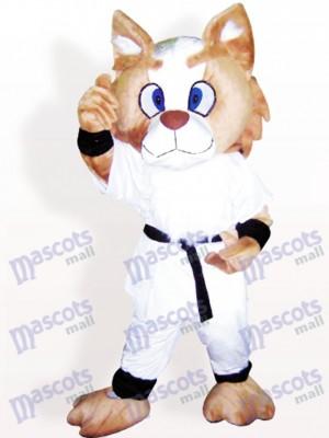 Boxen Hund Tier Maskottchen Kostüm für Erwachsene