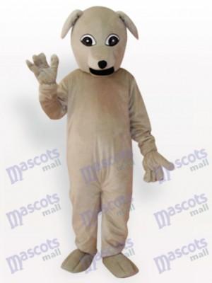 Courser Hund Tier Maskottchen Kostüm für Erwachsene