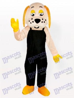 Fortune Hund Maskottchen Kostüm für Erwachsene
