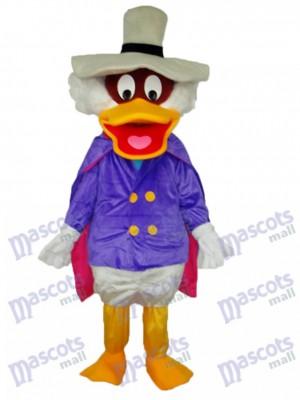 Donald Duck mit Pot Hat Maskottchen Adult Kostüm Karikatur Anime