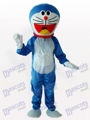 Doraemon Adult Cartoon Anime Maskottchen Kostüm