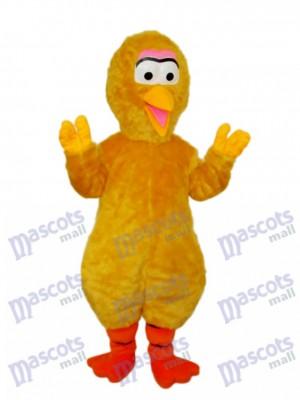 Türkei Maskottchen Erwachsene Kostüm Tier
