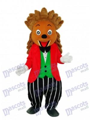 Kleine Igel Maskottchen Erwachsene Kostüm Tier