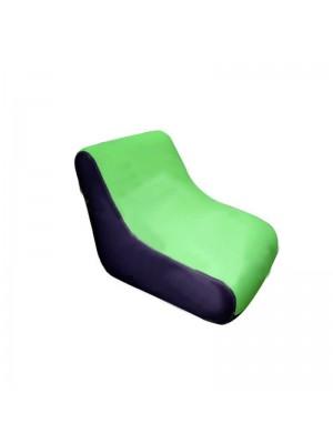 Aufblasbar Sofa Single Sofa Draussen tragbar Faltbar