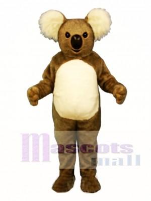 Spielzeug Koala Maskottchen Kostüm Tier