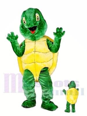 Plüsch Schildkröte Maskottchen Kostüme
