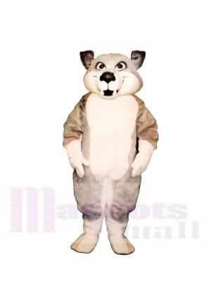 Charley Wolf Maskottchen Kostüme