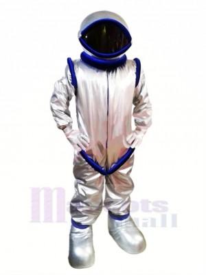 Beste Qualität Astronaut Maskottchen Kostüm Menschen
