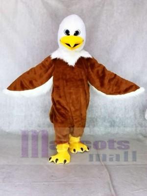 Braun Adler Maskottchen Kostüme Tier