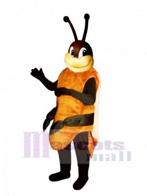 Randy Roach Kakerlake Maskottchen Kostüm