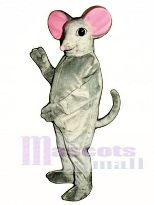 Maus Maskottchen Kostüm