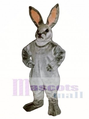 Ostern Jack Hase Kaninchen Maskottchen Kostüm