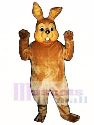 Netter Osterbramble Hase Kaninchen Maskottchen Kostüm Tier