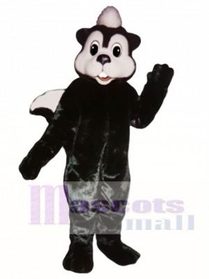 Cheri Stinktier Maskottchen Kostüm Tier