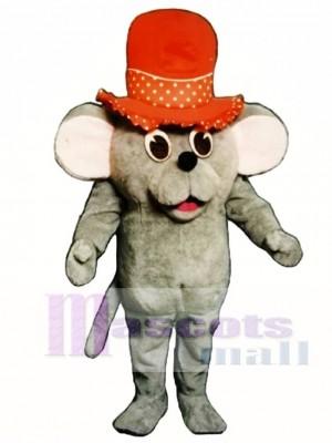 Madcap Maus Maskottchen Kostüm