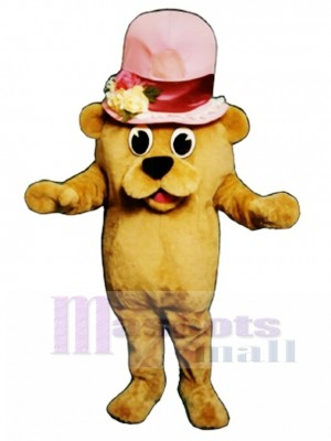 Madcap Bär Maskottchen Kostüm