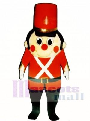 Madcap Spielzeug Soldat Maskottchen Kostüm