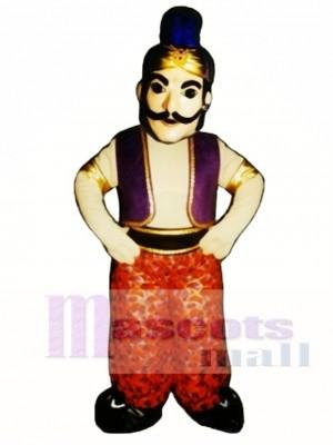 Genie Maskottchen Kostüm