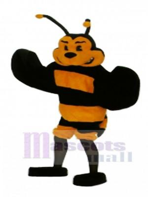 Biene Maskottchen Kostüm