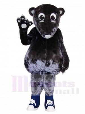 Anteater Maskottchen Kostüme Tier