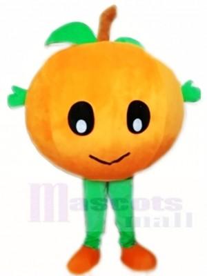 Baby Orange Maskottchen Kostüme Obst Pflanze