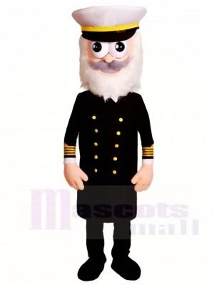 Weiß Hut Beschriftung Maskottchen Kostüme Menschen