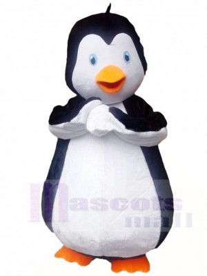 Pinguin Maskottchen Kostüme Tier