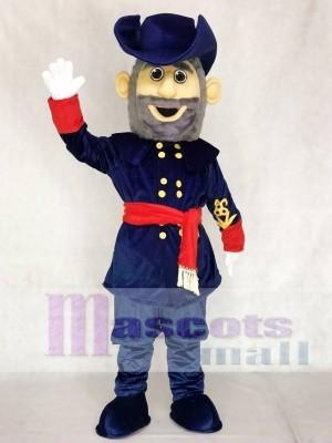 Rebell Führer Maskottchen Kostüme