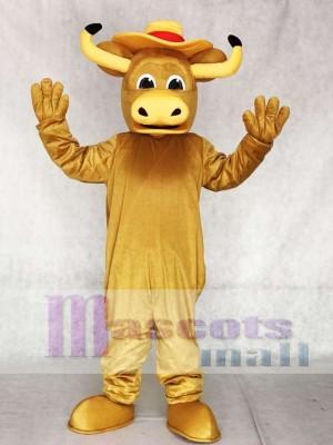Texas Longhorns Sport Stier Maskottchen Kostüme